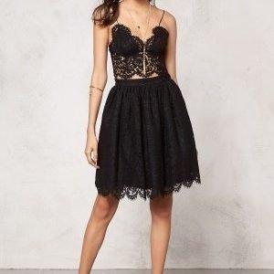 Make Way Elenorah Skirt Black