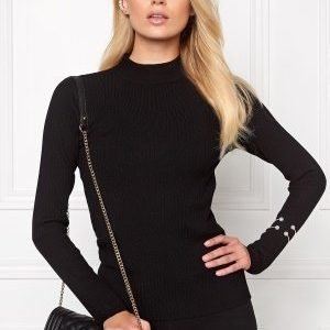 Make Way Ellaria Sweater Black