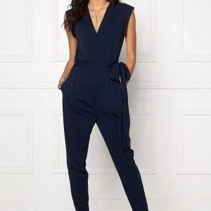 Make Way Elle Jumpsuit Midnight blue