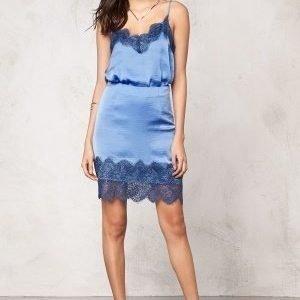 Make Way Filio Skirt Light blue