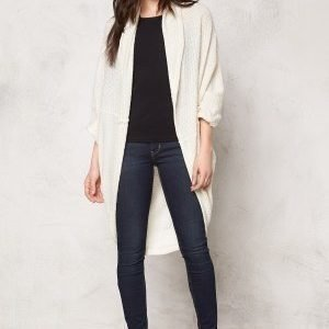 Make Way Garance Cardigan Cream