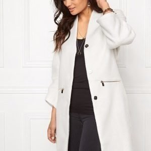 Make Way Giovanna Jacket White