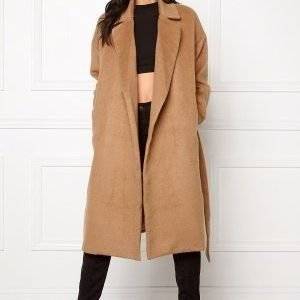 Make Way Hedi Jacket Camel