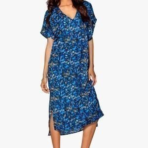 Make Way Imogen Dress Blue / Multi / Patterned