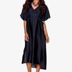 Make Way Imogen Dress Dark blue