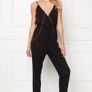Make Way Jumpsuit Audrey  Musta