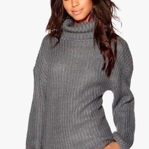 Make Way Lachlan Sweater Grey