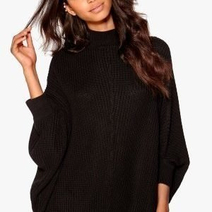 Make Way Ligia Sweater Black