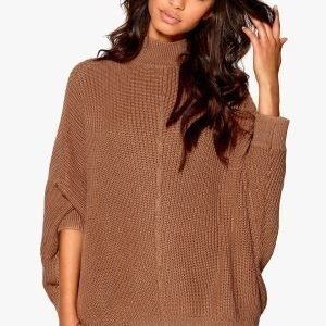 Make Way Ligia Sweater Camel