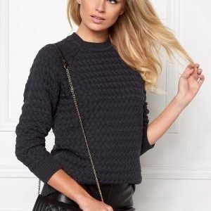 Make Way Lovis Sweater Dark grey