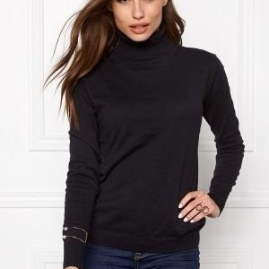 Make Way Marlowe Sweater Black
