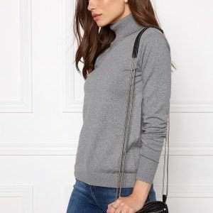 Make Way Marlowe Sweater Grey melange
