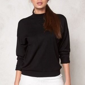 Make Way Maurizio Sweater Black