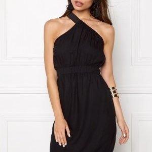 Make Way Melissa Dress Black