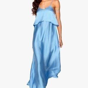 Make Way Milana Dress Sky blue