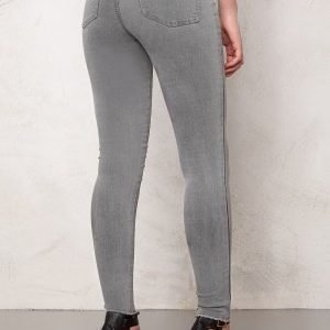 Make Way Nadya Jeggings Light grey