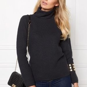 Make Way Octavia Sweater Dark grey