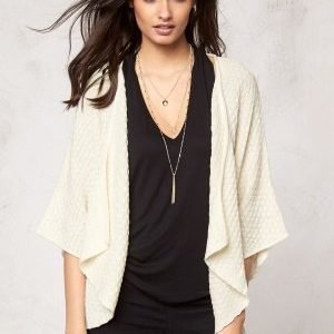 Make Way Phenix Cardigan Cream