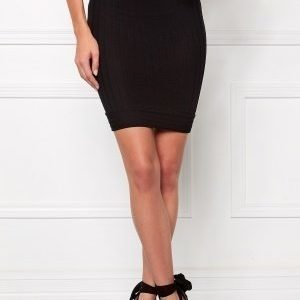 Make Way Ruby Skirt Black