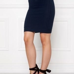 Make Way Ruby Skirt Midnight blue