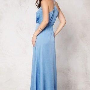 Make Way Samili Dress Light blue