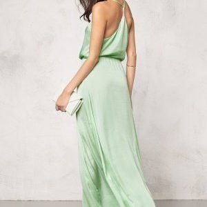 Make Way Samili Dress Light green