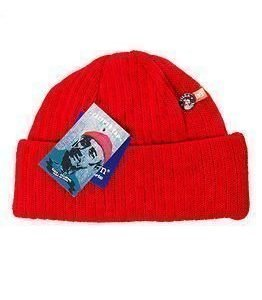 Makia Calypso Cap Red