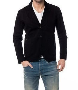 Makia Club Jacket Black