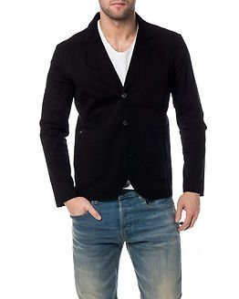 Makia Club Jacket Black
