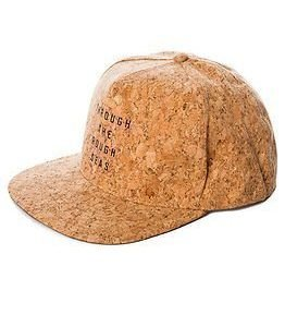 Makia Cork Cap Rough Seas