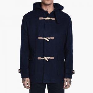 Makia Duffle Coat