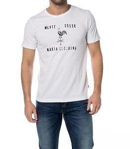 Makia Gallo T-Shirt White
