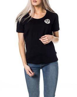 Makia Harbour T-Shirt Black