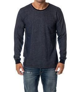 Makia Indigo Long Sleeve