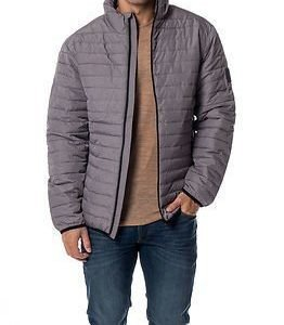 Makia Insulator Jacket Grey