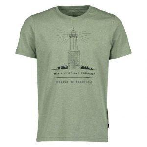 Makia Lighthouse Paita