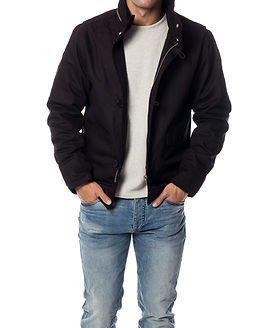 Makia Lined Makia 65 Jacket Black