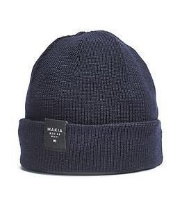 Makia Merino Thin Cap Navy