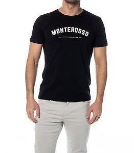 Makia Monterosso T-Shirt Black