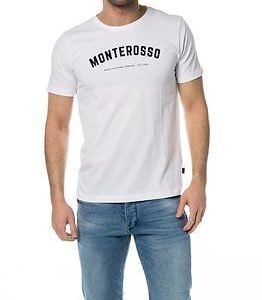Makia Monterosso T-Shirt White