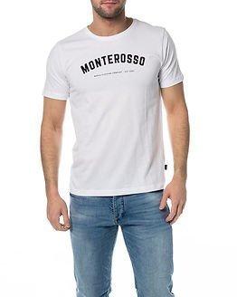 Makia Monterosso T-Shirt White