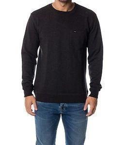 Makia Pocket Sweatshirt Grey