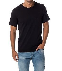 Makia Pocket T-shirt Black