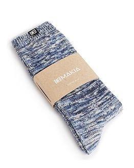 Makia Socka Blue