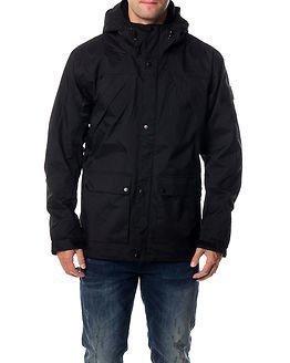 Makia Triumph Jacket Black