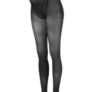 Mama.licious Sukkahousut Sabine 2-Pakkaus Musta