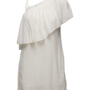 Mango Asymetric Dress mekko