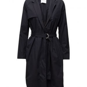 Mango Belt Trench trenssi
