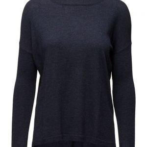 Mango Contrast Sleeve Sweater neulepusero