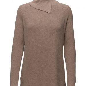 Mango Cotton Sweater neulepusero